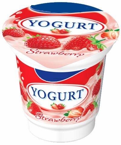 Yoghurt kolesterol