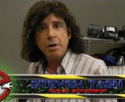 Steven tash