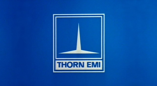 Thorn EMI Video Logo